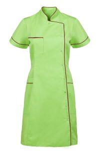 sukienka medyczna W34a